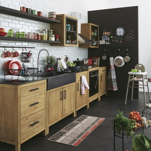 ikea elements de cuisine independants cuisine id es de