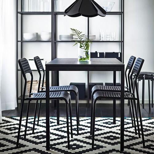 Ikea Rennes Chaises De Cuisine
