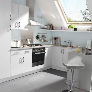 Castorama meuble cuisine angle cuisine id es de for Castorama meuble de cuisine