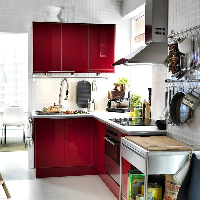 Meuble cuisine faktum ikea cuisine id es de d coration - Ikea cuisine faktum ...
