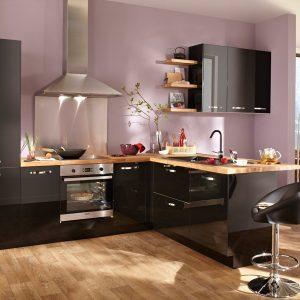 Meuble encastrable cuisine conforama cuisine id es de for Cuisine encastrable conforama