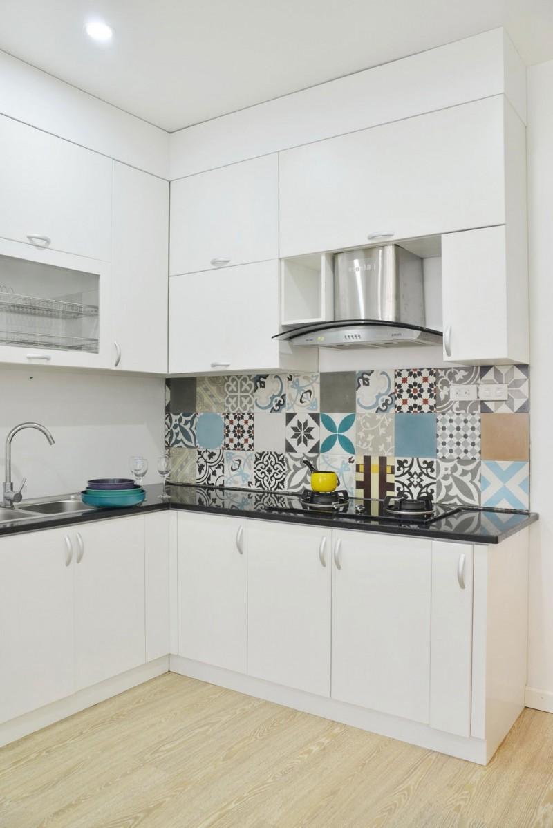 Modèle Faience Cuisine Tunisie