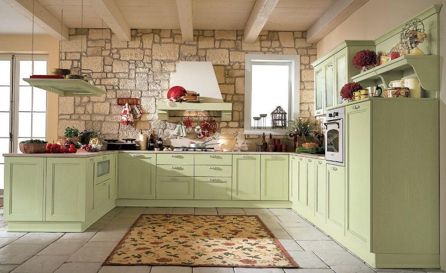 modele cuisine provencale verte cuisine id es de d coration de maison jwnp5x1l49. Black Bedroom Furniture Sets. Home Design Ideas