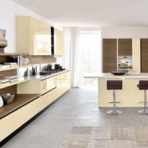 Modele De Cuisine Design Italien