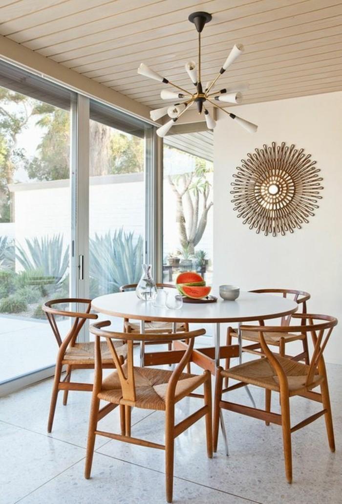 Petite table de cuisine originale cuisine id es de d coration de maison - Table de cuisine originale ...