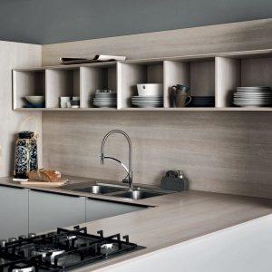 credence inox cuisine brico depot cuisine id es de. Black Bedroom Furniture Sets. Home Design Ideas