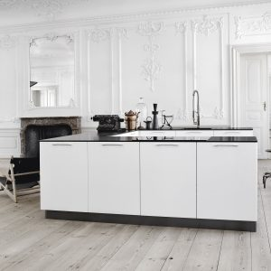 Poignees meubles cuisine lapeyre cuisine id es de for Poignees cuisine ikea