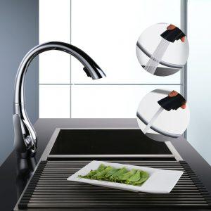 Robinet Cuisine Design Avec Douchette
