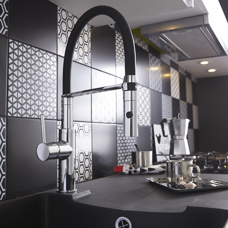 robinet mural cuisine design cuisine id es de d coration de maison d6levxvdbp. Black Bedroom Furniture Sets. Home Design Ideas