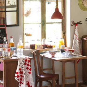 Table Cuisine Comptoir De Famille