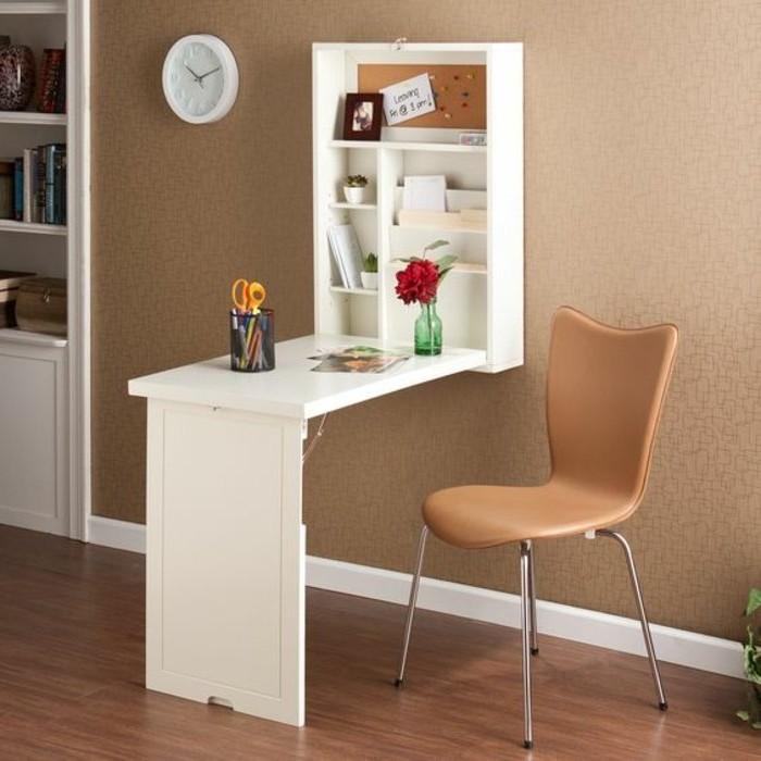 Table De Cuisine Pliante Murale Ikea