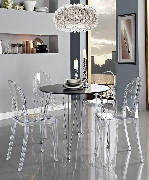 Table Et Chaise De Cuisine Originale