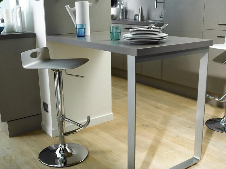 Table Haute Cuisine Amovible Cuisine Idées De Décoration De