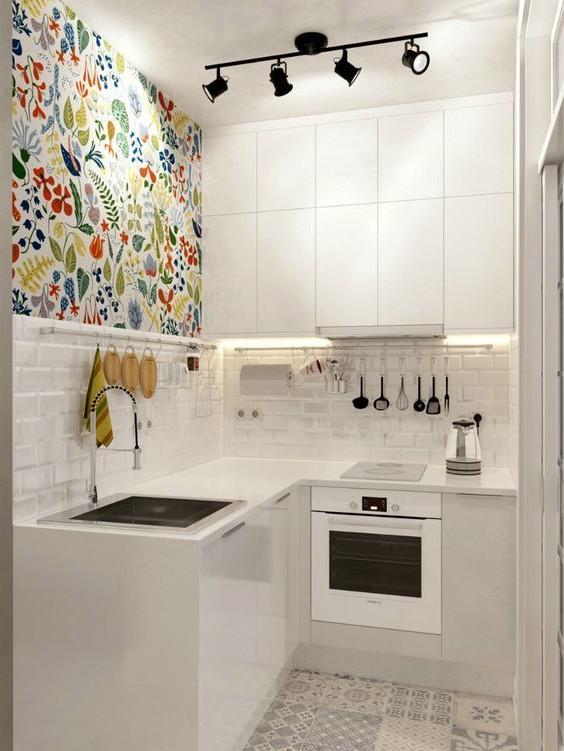 Amenagement de tres petite cuisine cuisine id es de for Tres petite cuisine