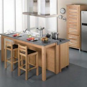 Bar Pour Cuisine Américaine Ikea