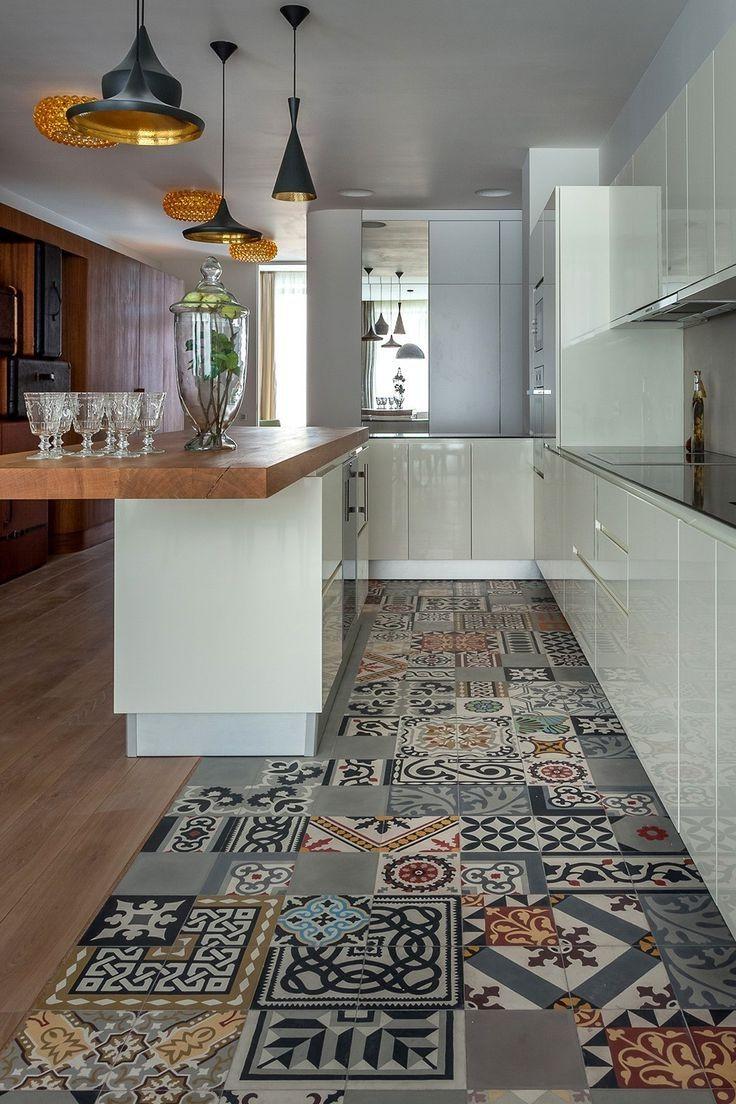 Carrelage Mosaique Cuisine Belgique