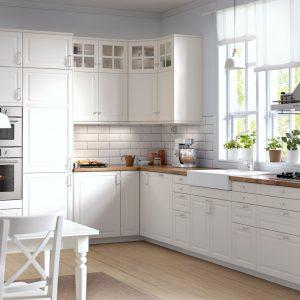 Couleur De Peinture Pour Cuisine Avec Meuble Blanc Cuisine Id Es De D Coration De Maison