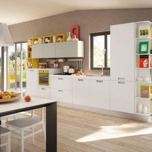 couleur de peinture pour cuisine blanche cuisine id es de d coration de maison 56lgvkxn30. Black Bedroom Furniture Sets. Home Design Ideas