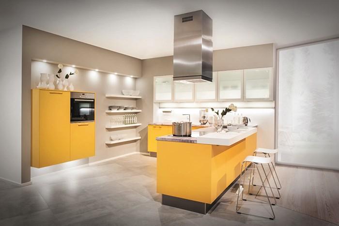 Cuisine équipée Design 2015