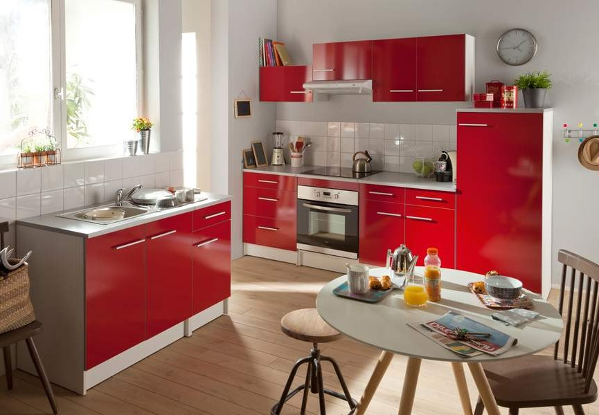 Cuisine campagnarde moderne kidkraft uncategorized for Photo de cuisine campagnarde