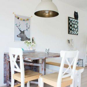 Cuisine Table Pliante