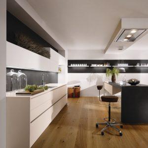 Eclairage Cuisine Plafond Haut