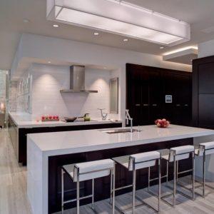 Eclairage Cuisine Spot Plafond