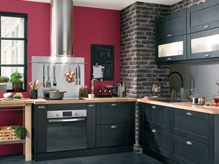 Elements de cuisine chez conforama cuisine id es de d coration de maison - Elements de cuisine independants ...