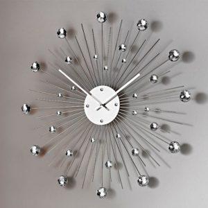 Horloge Design Cuisine