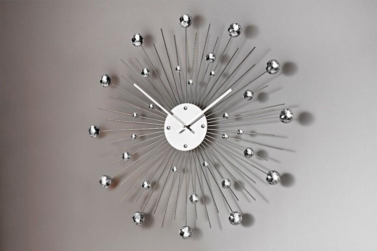 Horloge Design Cuisine Cuisine Id Es De D Coration De