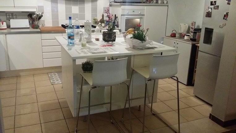 Ikea Montpellier Table De Cuisine