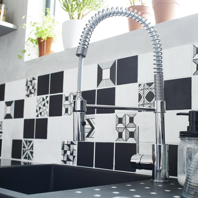 leroy merlin mitigeur cuisine avec douchette cuisine id es de d coration de maison jwnpo90b49. Black Bedroom Furniture Sets. Home Design Ideas