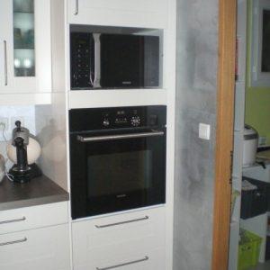 Meuble Cuisine 30 Cm Largeur Ikea