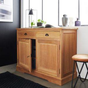 meuble bas cuisine teck cuisine id es de d coration de maison rwnq5x4n8m. Black Bedroom Furniture Sets. Home Design Ideas