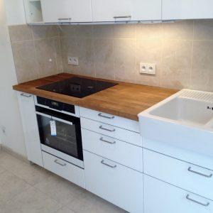 Meuble Sous Evier De Cuisine Ikea