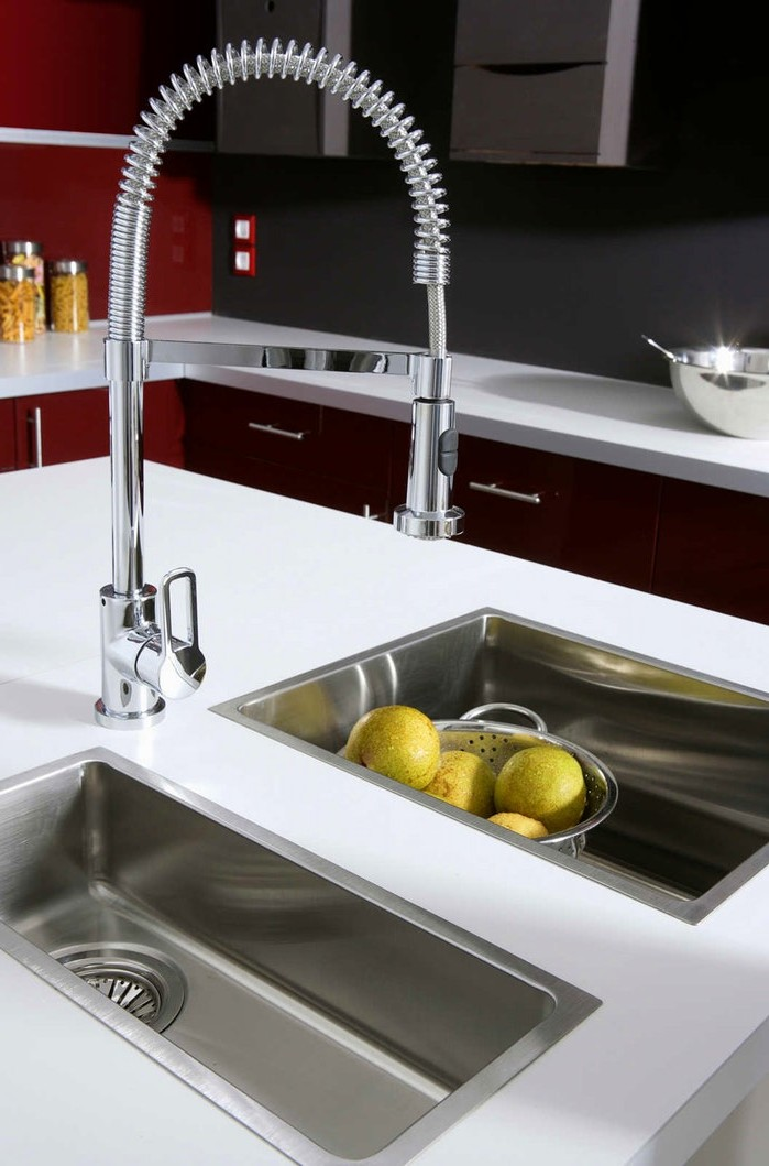 Mitigeur Grohe Cuisine Concetto