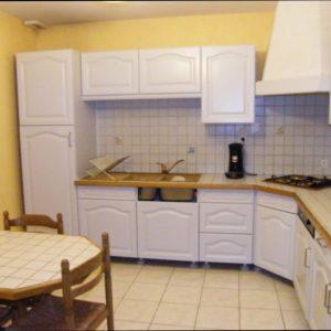 Castorama peindre meuble de cuisine cuisine id es de - Peinture pour meubles vernis ...