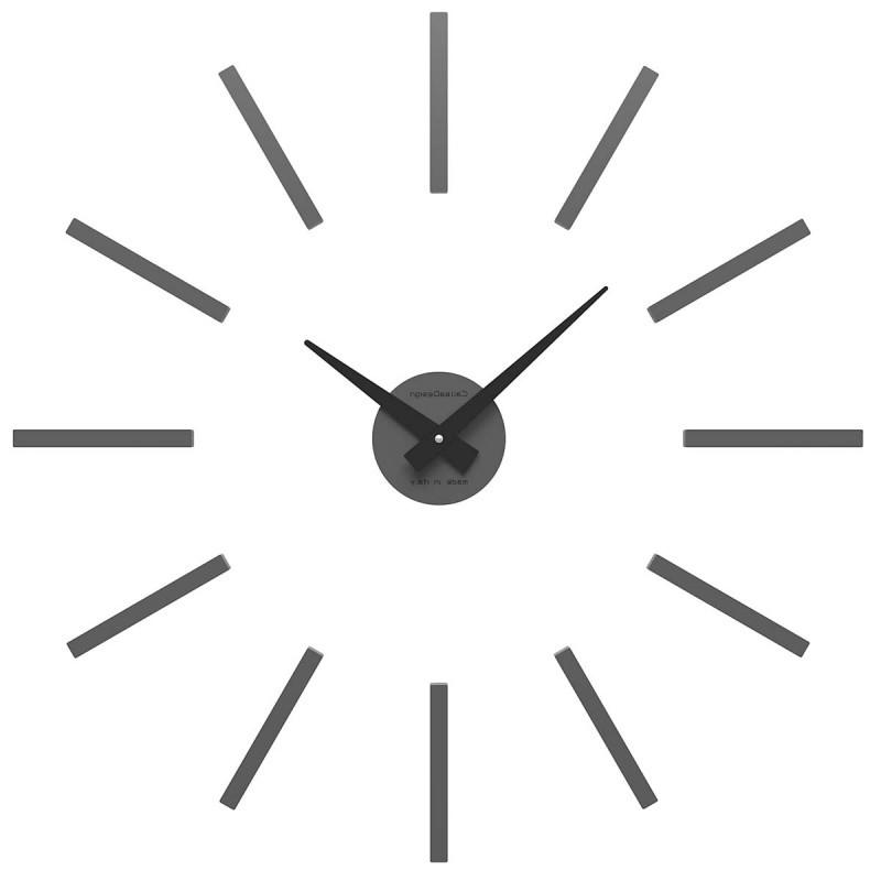 Pendule design pour cuisine cuisine id es de - Pendule design cuisine ...