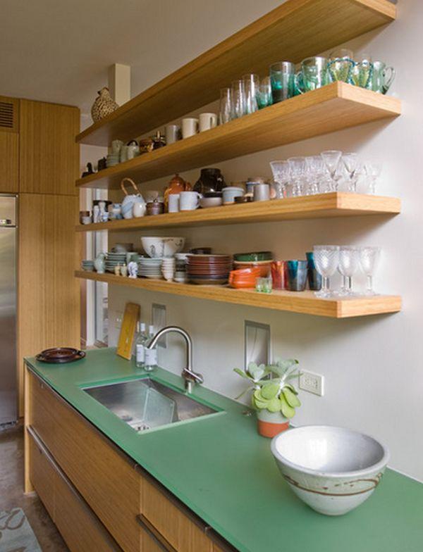 petite etagere cuisine bois cuisine id es de