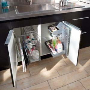 rangement mural cuisine leroy merlin cuisine id es de. Black Bedroom Furniture Sets. Home Design Ideas