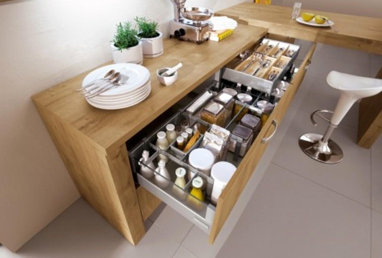 Rangement Tiroirs Cuisine Ikea