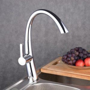 robinet de cuisine avec douchette extractible. Black Bedroom Furniture Sets. Home Design Ideas