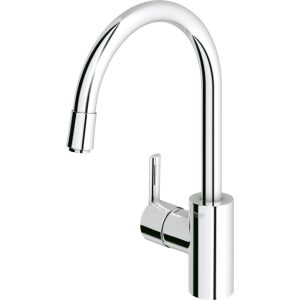 Robinet Cuisine Douchette Hansgrohe