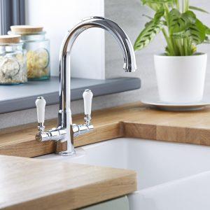 robinet cuisine retro mural cuisine id es de d coration de maison gynexeybvm. Black Bedroom Furniture Sets. Home Design Ideas