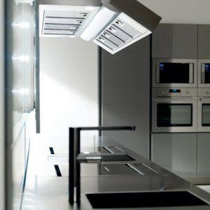 Robinetterie Cuisine Design Italien