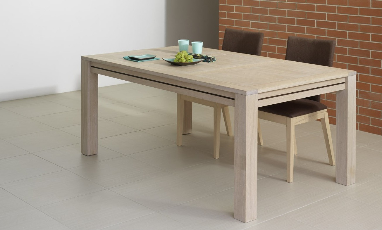 Table carree avec rallonge table carr e en pin 90 cm for Petite table avec rallonge