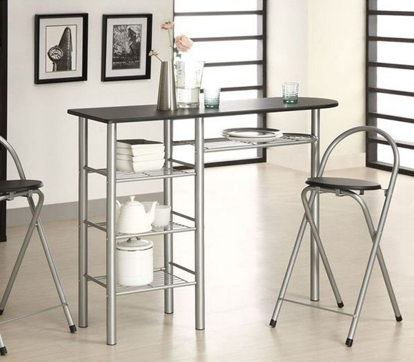 Table bar haute conforama good affordable finest table for Table haute conforama