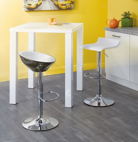 Table murale pliante cuisine table murale rabattable en for Table pliante cuisine murale
