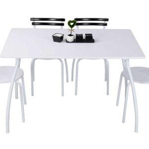 Table Pliante Cuisine Tabouret