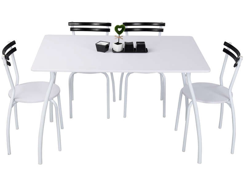 Table Pliante Cuisine Tabouret